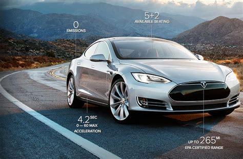 Tesla Model S Drive Unit Warranty Matches Battery Pack