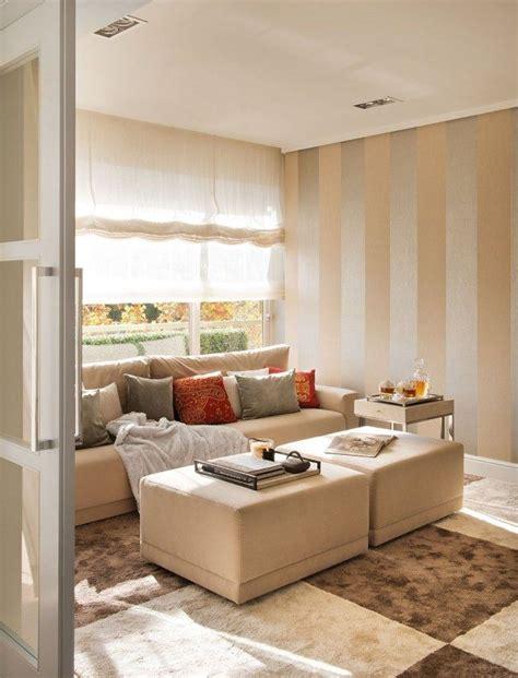 Grosartig Wohnzimmer Ideen Wandgestaltung Streifen Wohnzimmer Wandgestaltung Streifen Dekoration