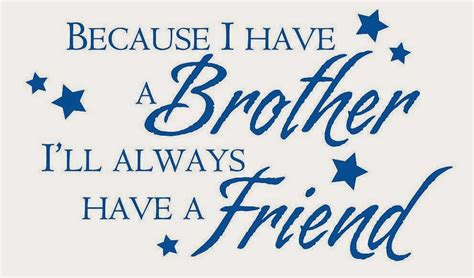 amazing collection  quotes  pictures brothers day