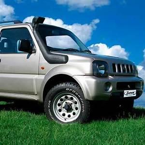 Suzuki Jimny Essence : snorkel safari suzuki jimny 1 3l essence 1988 1994 ~ Farleysfitness.com Idées de Décoration