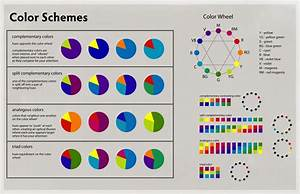Fresh 6 Color Schemes Color Wheel #6304
