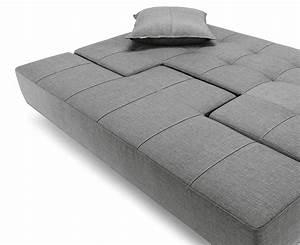 Schlafsofa 2 Personen : verstellbares schlafsofa mit sitztiefe ber 70 cm ross ~ Whattoseeinmadrid.com Haus und Dekorationen