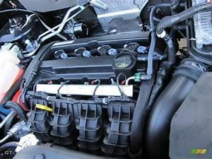 2011 Jeep Patriot Sport 2 0 Liter Dohc 16
