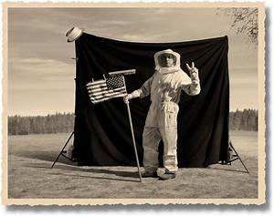 """Thomas Herbrich: """"The Truth About the Moon Landing's ..."""