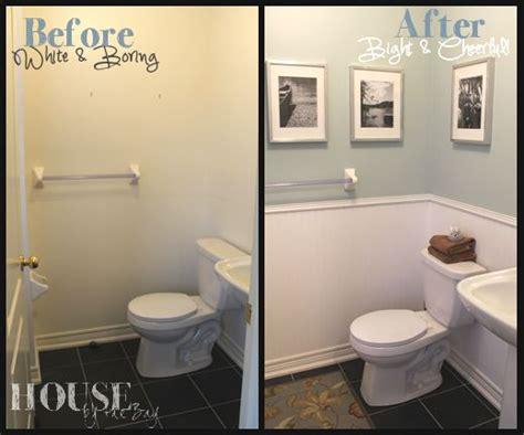 half bathroom paint ideas 10 of the best budget bathroom renovation woods plumbing