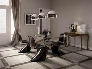 Plafonnier Salle à Manger : luminaire salle manger comment faire le bon choix ~ Teatrodelosmanantiales.com Idées de Décoration