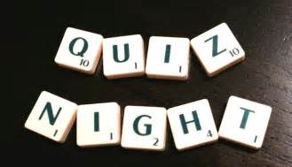 Trivia Night Quiz