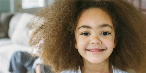 Little Black Girl Hairstyles