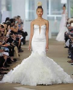Ines Di Santo Spring 2018 Wedding Dress Collection ...
