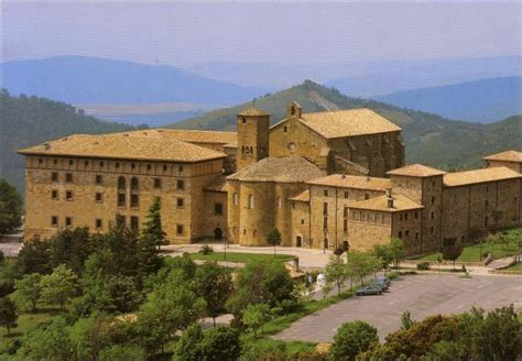 opiniones de monasterio de leyre