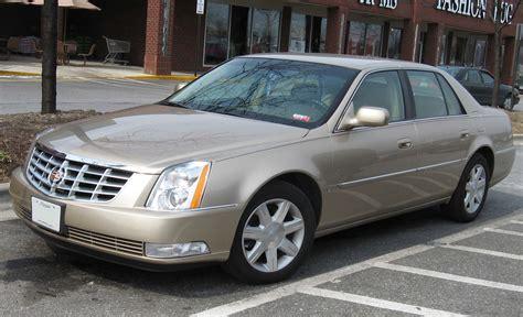2007 Cadillac Dts  Vin 1g6kd57y47u196441 Autodetectivecom