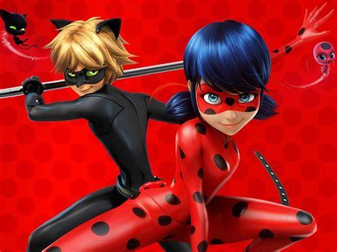 Miraculos las aventuras de leidibuc para descargar. Gloob, ZAG y Method Animation se unen por nuevas temporada de 'Miraculous Ladybug' - Kids ...