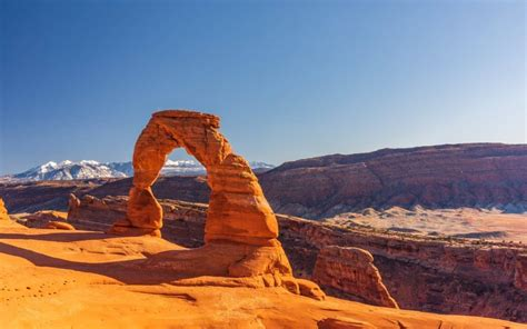experts guide  arches national park photography