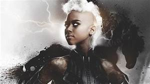 X-Men Storm: The Marvel Weather Witch's Best Stories