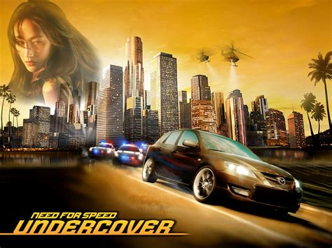 speed undercover   full version