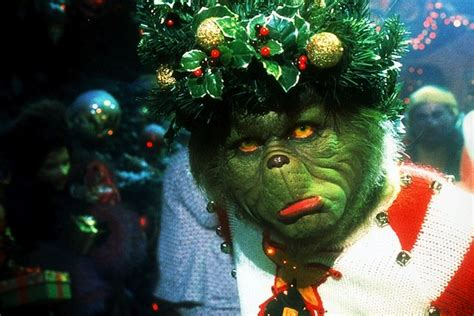 Aesthetic Wallpaper Grinch by The Grinchstitute On Quot The Grinch As Portrayed In