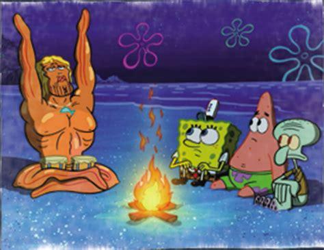 Spongebob Squarepants Vs The Big One Encyclopedia