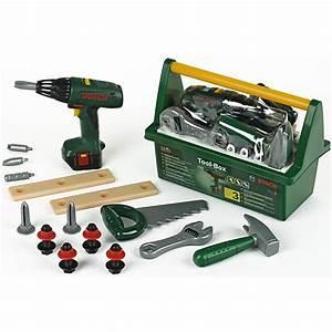 Bosch Reparaturservice Werkzeug : klein bosch werkzeug box klein mytoys ~ Orissabook.com Haus und Dekorationen