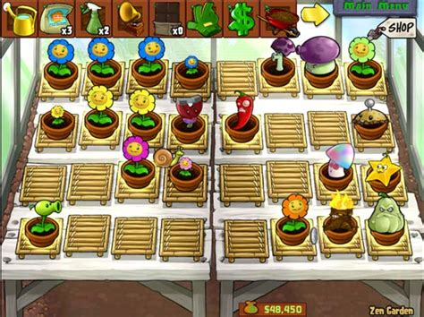 plants vs zombies zen garden mech9 november 2010 mech9 anime and mecha review