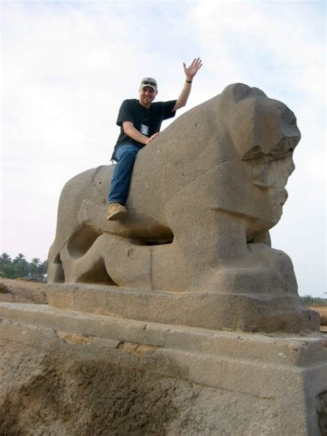 Lion Of Babylon Joins List Of Crumbling Antiquities Iraq