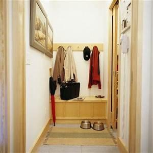 decoration de la maison comment decorer une petite entree With decorer une petite entree