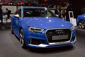Audi S3 Wiki : audi rs3 ~ Medecine-chirurgie-esthetiques.com Avis de Voitures