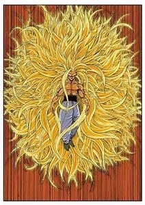 Image - Infinity Super Saiyan Goku.jpg - Dragon Ball Wiki