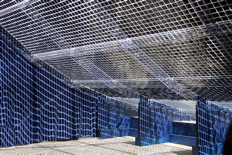 shigeru ban s pavilion of light and sound in venice for
