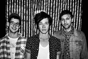 Fun. Dispel Breakup Rumors, Talk New Album Delay – Rolling ...