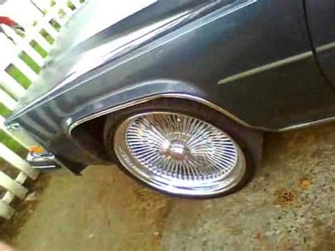 cadillac coupe deville youtube