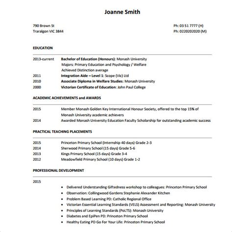 career objective resume sle 28 images career objective