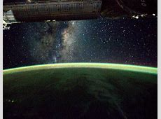 La Terra vista dallo spazio Il Post