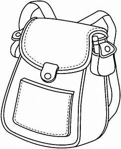 School Clipart Black and White - Clipartion.com