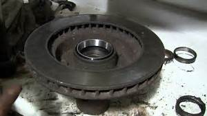 F150 Wheel Bearing Replacement