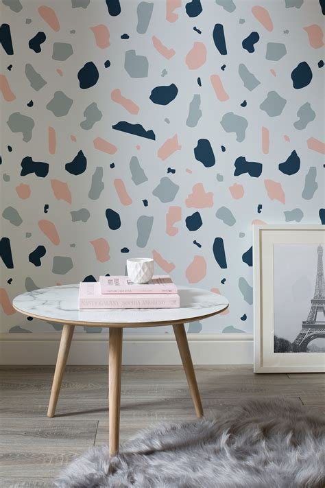 Terrazzo is the 'New Marble' and Designers are Going Crazy