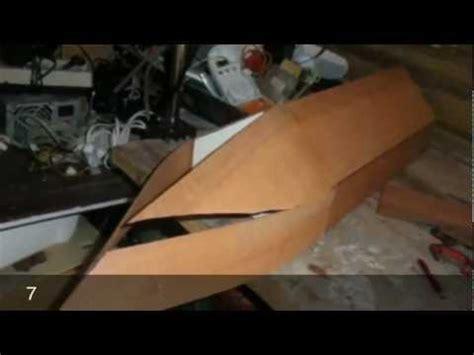 fabriquer une vitrine pour maquette fabriquer une maquette de bateau