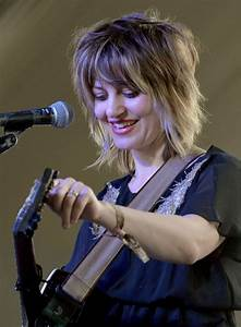 Anais Mitchell in 2015 Stagecoach California's Country ...