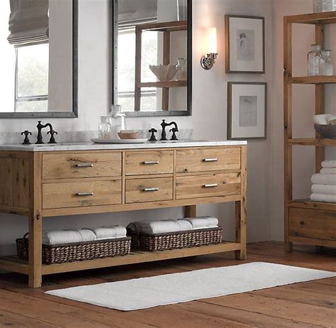 Rustic Modern Bathroom Vanities cool bathroom vanity mix of rustic and modern just need