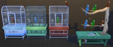 Sims 4 Objects downloads » Sims 4 Updates » Page 35 of 141