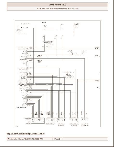 Acura Car Manual Pdf Diagnostic Trouble Codes