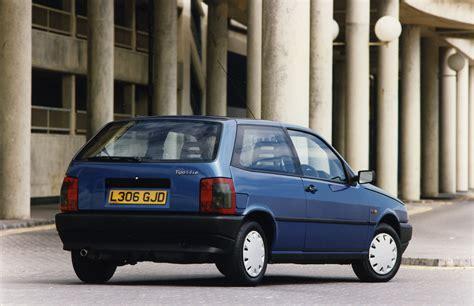 1993 Fiat Tipo 3 Door Picture 39816