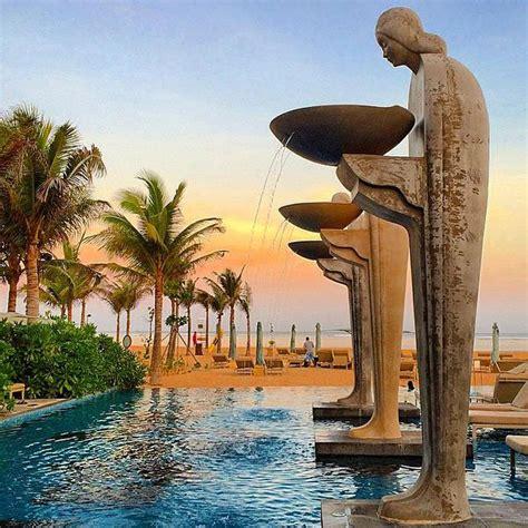 mesmerizing  mulia resort  bali yesicannes
