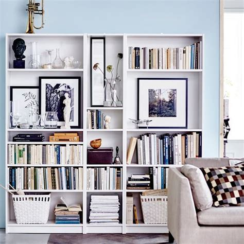 Best 25+ Billy Bookcase Hack Ideas On Pinterest Ikea