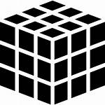 Icons Rubik Icon
