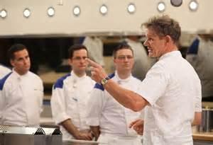 Hell's Kitchen Recap '14 Chefs Compete' 10114 Season 13