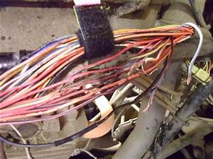 2007 Arctic Cat 700 Efi 4x4 - Wiring Issues