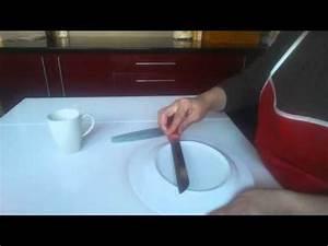 Comment Aiguiser Un Couteau : comment aiguiser un couteau 4 m thodes youtube ~ Melissatoandfro.com Idées de Décoration