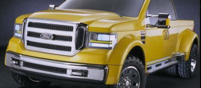 ford mighty   tonka concept  hd pictures