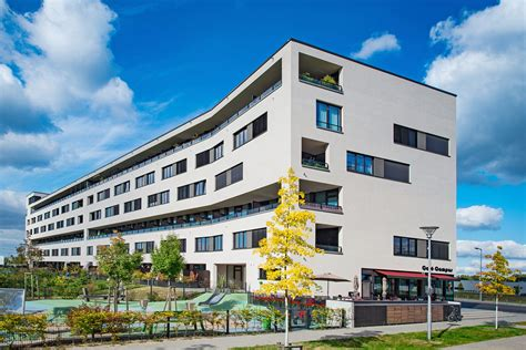 Wohnblock Tetris In Berlin by Tetris Berlin Adlershof Mit German Design Award 2018