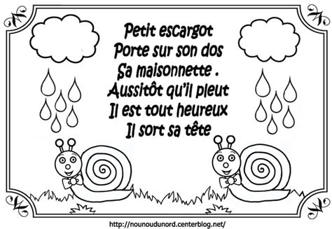 illustration petit escargot petit escargot